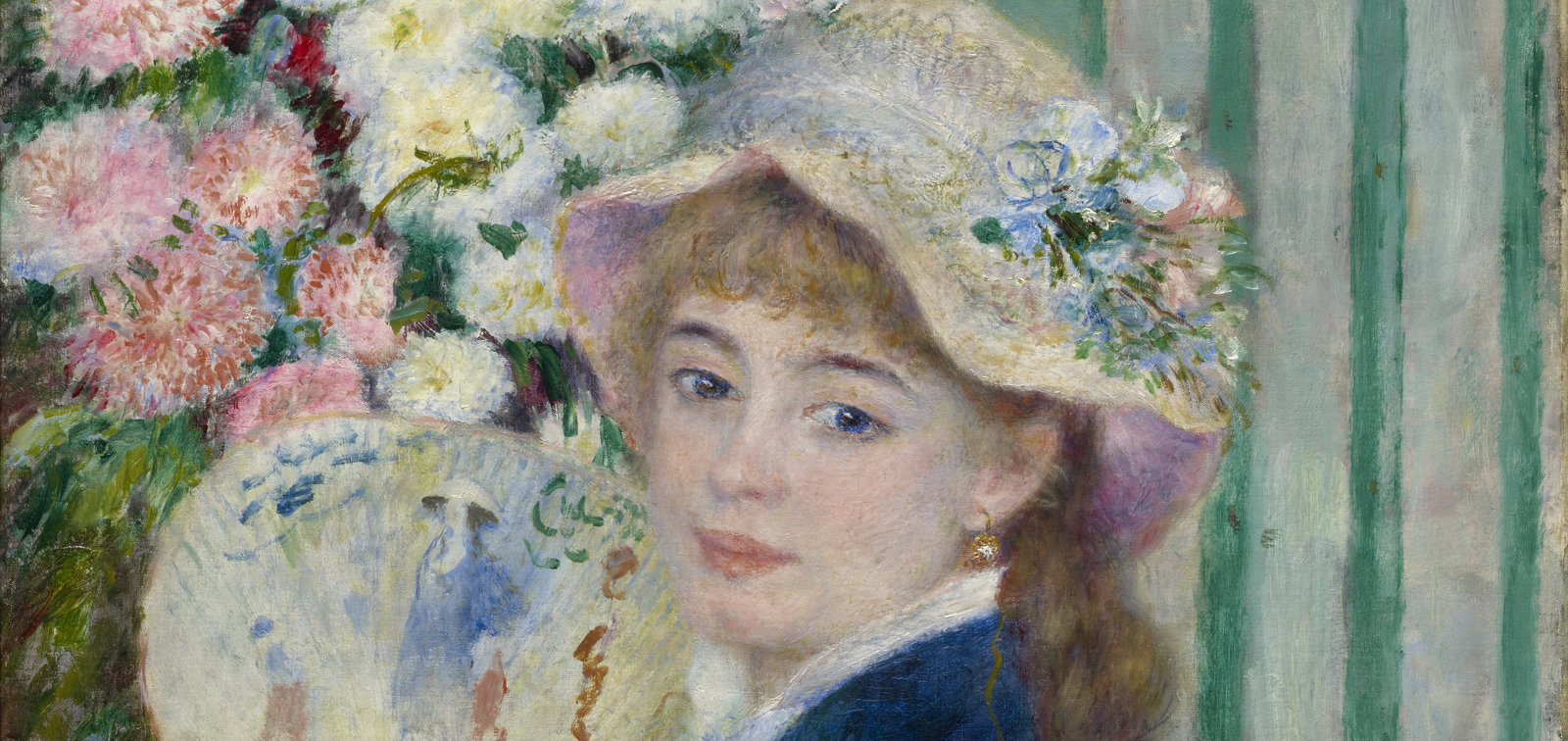 Pasión por Renoir. La colección del Sterling and Francine Clark Art Institute