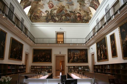 El Museo del Prado celebrará conjuntamente el Día del Libro y la Noche de los Libros