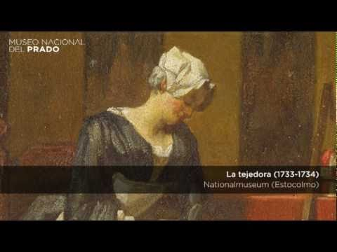Exhibition: Chardin (1699-1779)