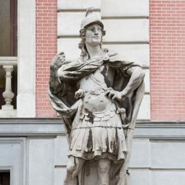 Rey godo, anterior a Leovigildo
