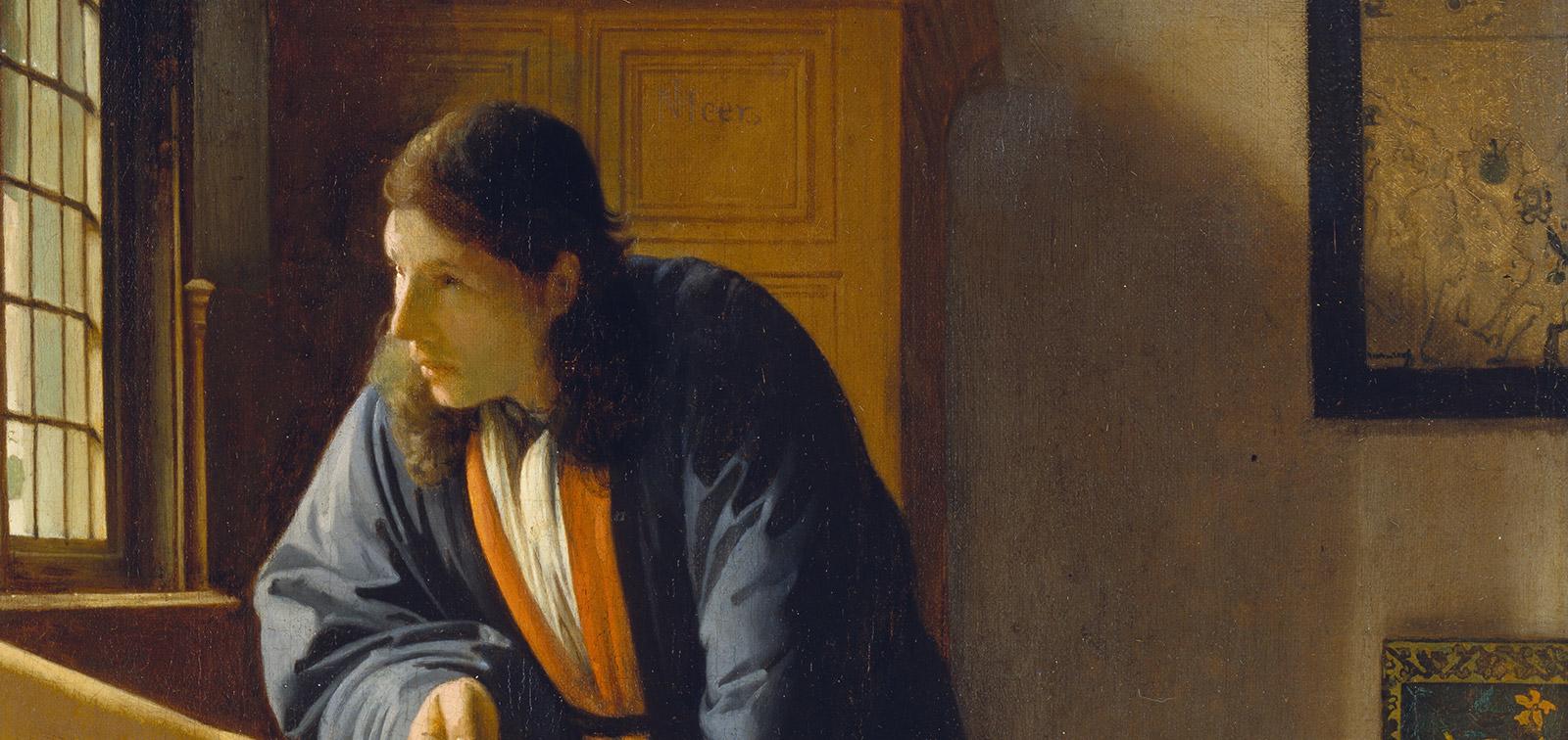Exposición. Velázquez, Rembrandt, Vermeer. Parallel visions