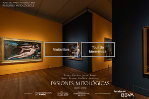 The Museo Nacional del Prado launches its first Virtual Tour in Spanish and English