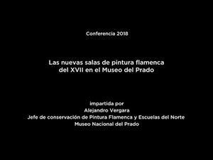 Las nuevas salas de pintura flamenca del XVII en el Museo del Prado (LSE)