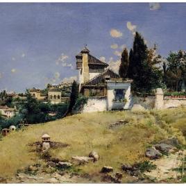 El Albaicín (Granada)