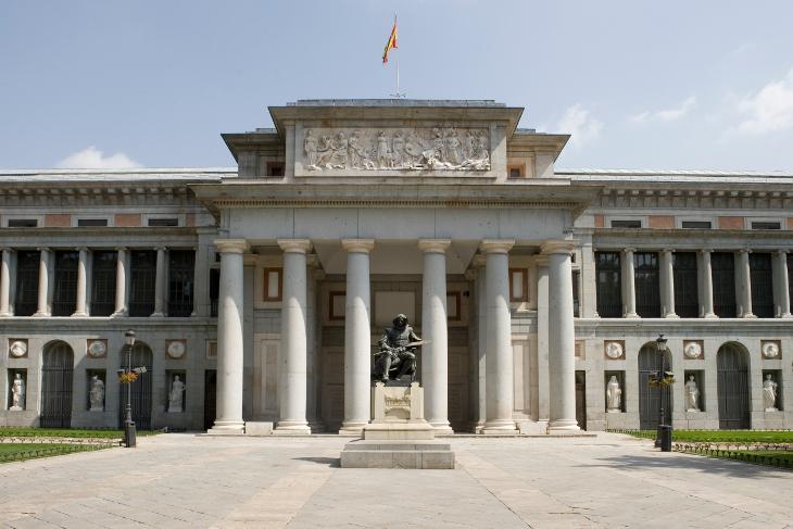 El Museo Nacional del Prado se vuelca en la celebración del Día Internacional de los Museos