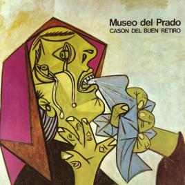 Museo del Prado [Material gráfico] :  Casón del Buen Retiro.