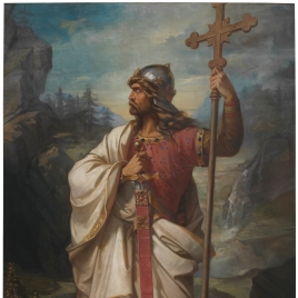 Pelagius of Asturias