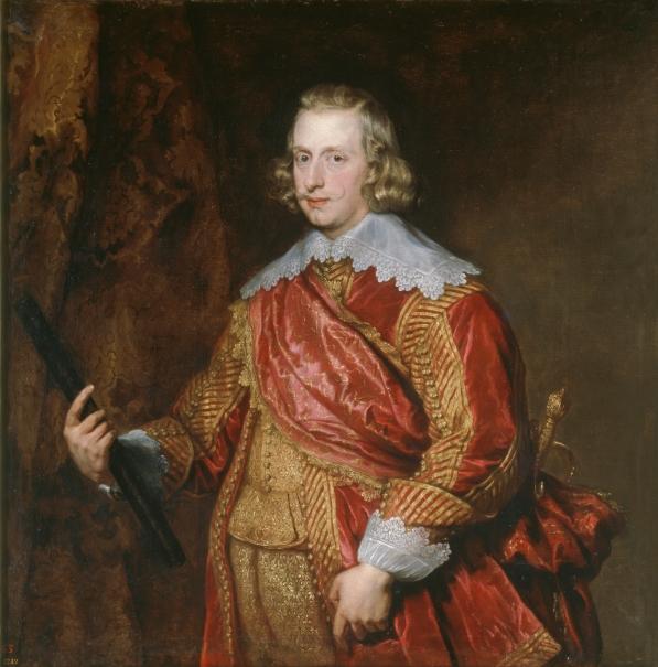 Cardinal-Infante Ferdinand of Austria