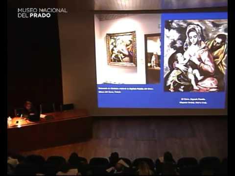 Cossío y los orígenes de la crítica y la historiografía del Greco en España