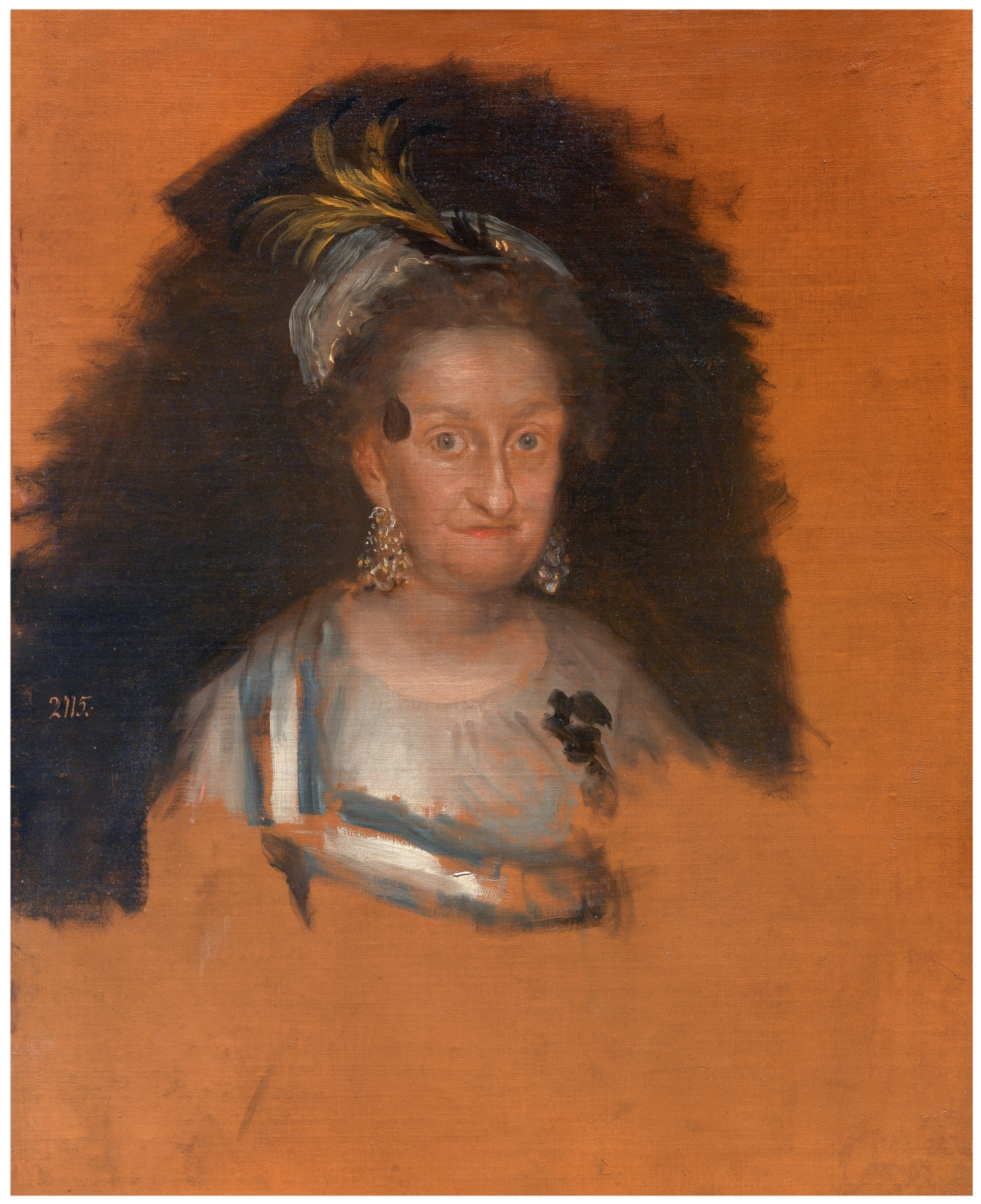 Forum on this topic: Elle Macpherson AUS, maria-isabel-lopez-b-1957/