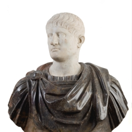 Roman Patrician, formerly known as Nero