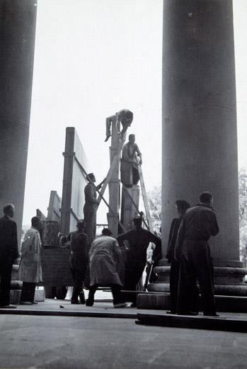 Protección de monumentos