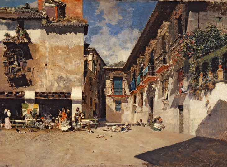Granada (1870-72)