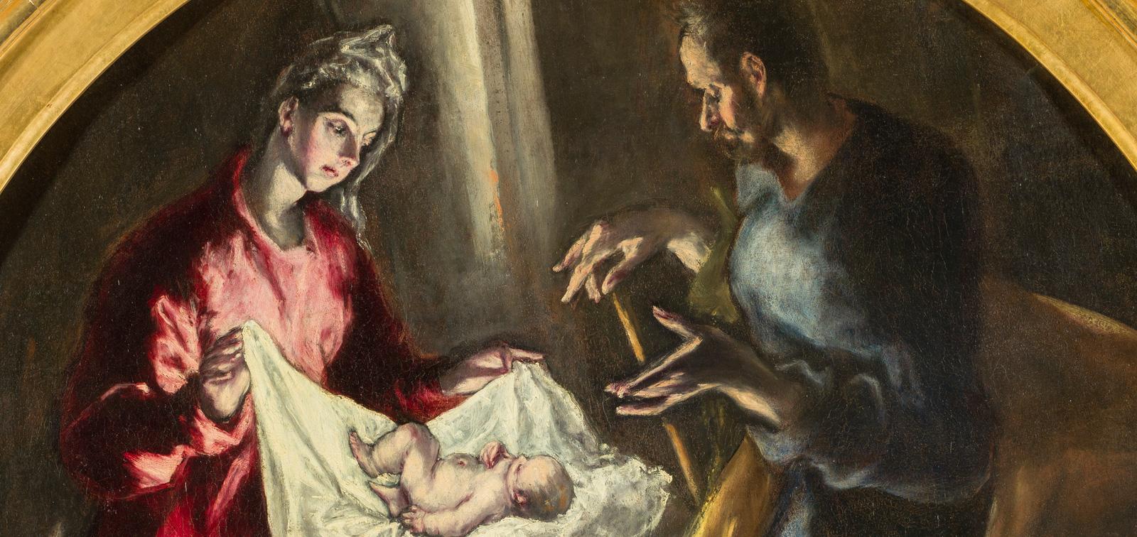 Claves: El Greco en Illescas