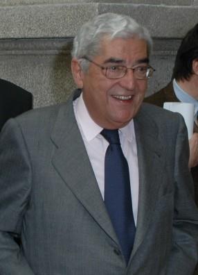 Fallece Rodrigo Uría, presidente del Real Patronato del Museo del Prado