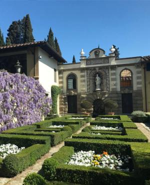 Beca de investigación postdoctoral de estudios del Renacimiento  I Tatti – Museo Nacional del Prado
