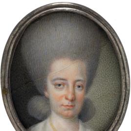María Josefa de la Soledad Alonso-Pimentel y Téllez-Girón, condesa-duquesa de Benavente, duquesa de Osuna