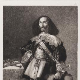 Don Tiburcio de Redín