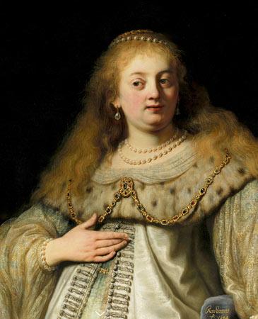 La pintura holandesa en el contexto de las escuelas europeas del siglo XVII