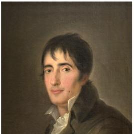 El poeta Manuel José Quintana