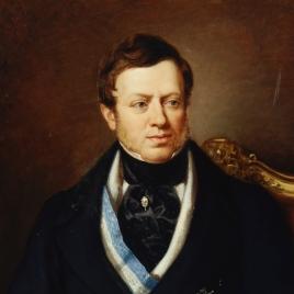 José María Queipo de Llano, VII conde de Toreno (copia)