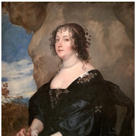 Beatriz van Hemmema, Countess of Oxford