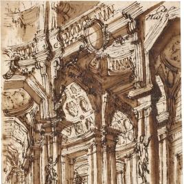Estudio de arquitectura fantástica