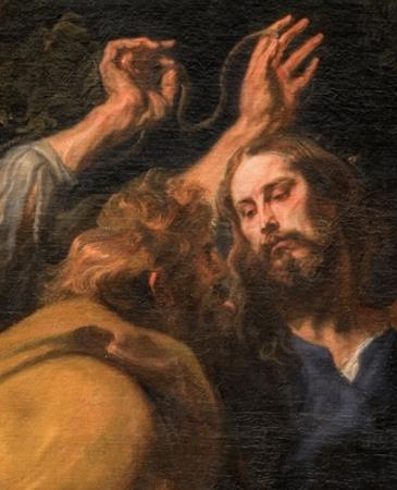 Una obra, un artista: El Prendimiento de Cristo, de Van Dyck