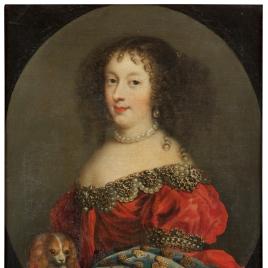 Henrietta of England, Duchess of Orléans