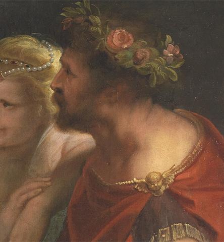 Peleo, padre de Aquiles