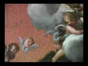 Obras comentadas: La Natividad, Pietro da Cortona