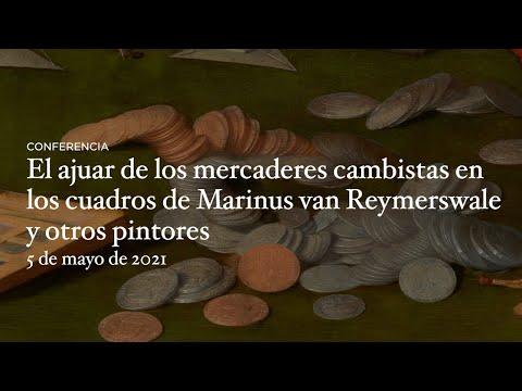 El ajuar de los mercaderes cambistas en los cuadros de Marinus y otros pintores