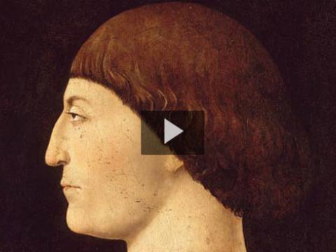 La exposición <em>El retrato del Renacimiento</em> hasta el 7 de septiembre en el Prado