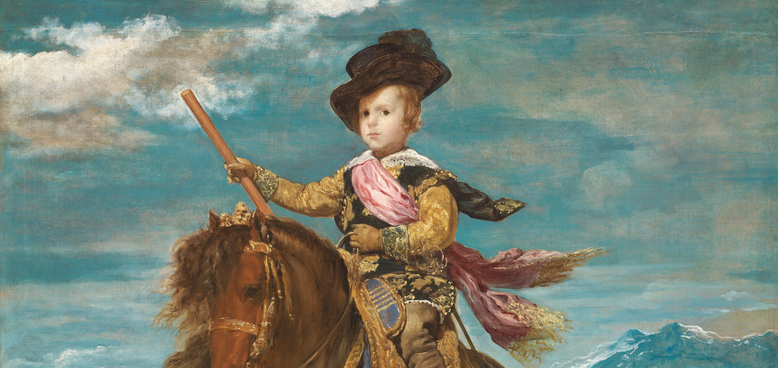 Velázquez and the Celebration of Painting: the Golden Age in the Museo del Prado