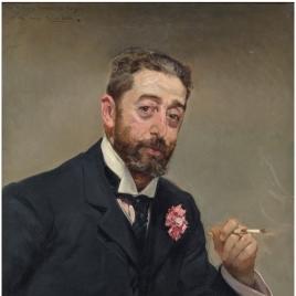 Rafael de Vargas y de Oviedo