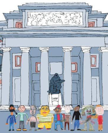 Visual Guide to the Prado Museum