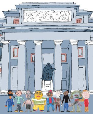 La guía visual del Museo del Prado