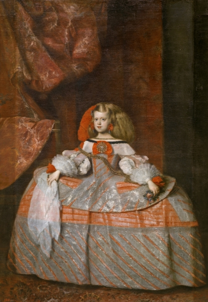 Margaret Theresa, Infanta of Spain