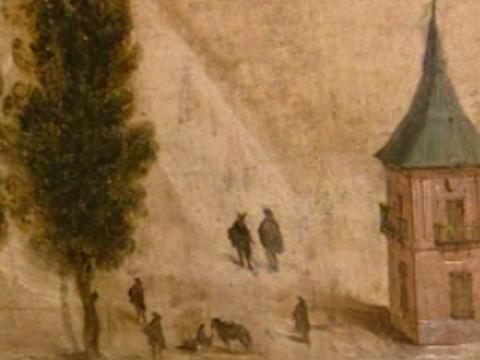 Felipe IV, pasión por el Arte