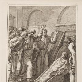 San Macario y Alexandrino, 2 de enero