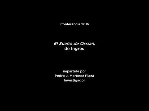 Conferencia: El Sueño de Ossian, de Ingres