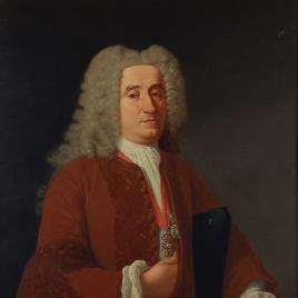 José Patiño Rosales