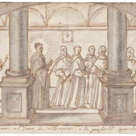 Santo Tomás de Villanueva, arzobispo de Valencia