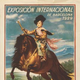 El arte en España [Material gráfico].