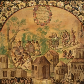 Conquista de México por Hernán Cortés (27, 28 y 29)