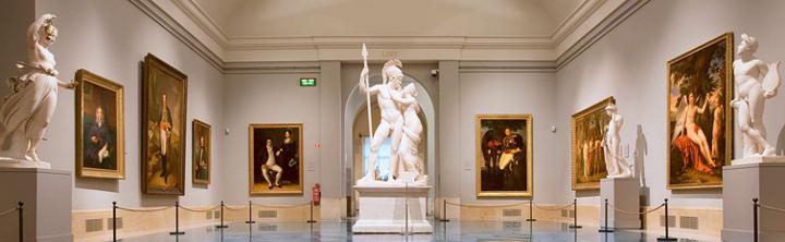 Curso Iniciación al Prado