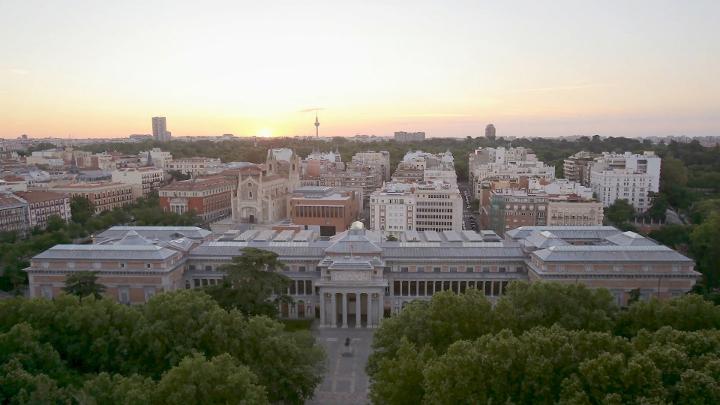 Día internacional y Noche Europea de los Museos 2016