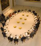 El Real Patronato del Museo del Prado se reúne en sesión plenaria bajo la presidencia de S.M. El Rey