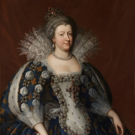Marie de' Medici, Queen of France
