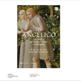 Fra Angelico y los inicios del Renacimiento en Florencia [Recurso electrónico] / Museo Nacional del Prado.